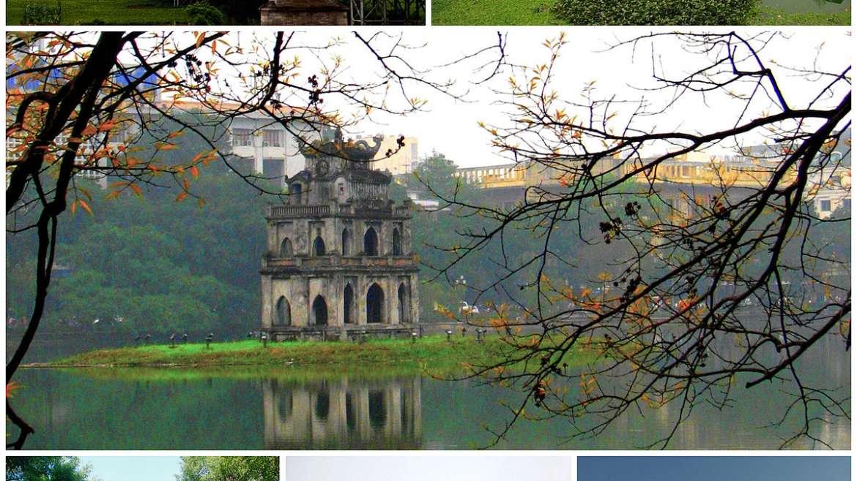 Hanoi Living