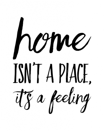 Which Home is the Home Away from Home?