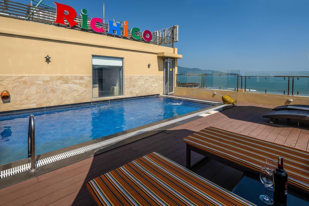 Richico Apartments